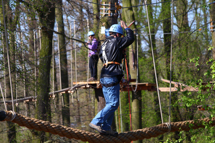 buhl activity park conneforde oldenburg kletterwald