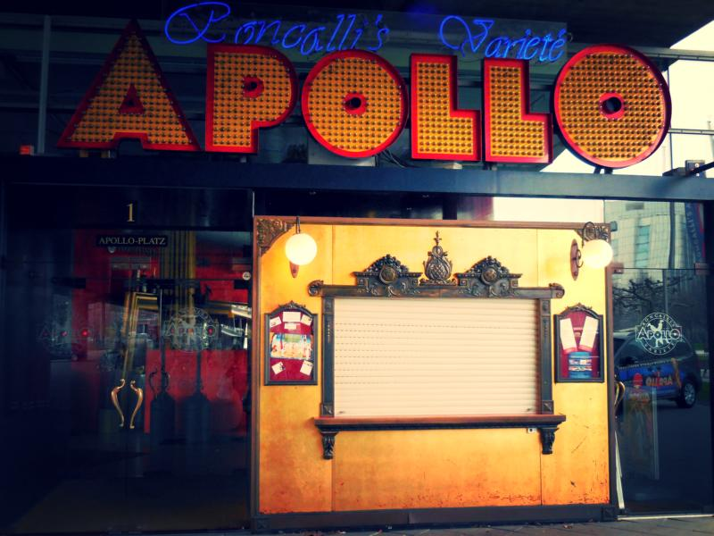 Apollo Theater Düsseldorf