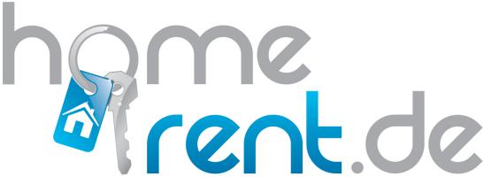 Home Rent Logo
