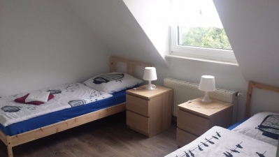 F06 Maisonette Apartment Frechen 3